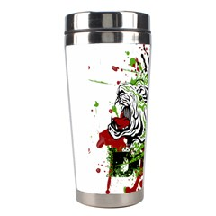 Do It Sport Crossfit Fitness Stainless Steel Travel Tumblers by Nexatart