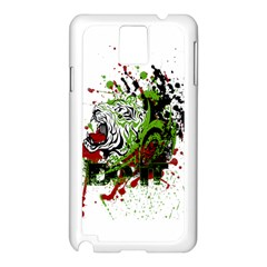 Do It Sport Crossfit Fitness Samsung Galaxy Note 3 N9005 Case (white)