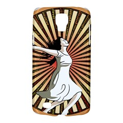 Woman Power Glory Affirmation Galaxy S4 Active