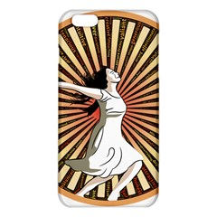 Woman Power Glory Affirmation Iphone 6 Plus/6s Plus Tpu Case by Nexatart