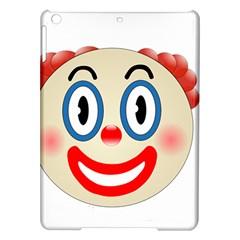 Clown Funny Make Up Whatsapp Ipad Air Hardshell Cases
