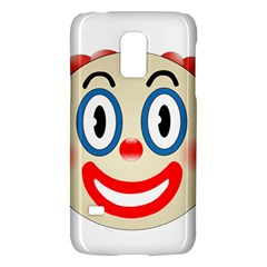 Clown Funny Make Up Whatsapp Galaxy S5 Mini
