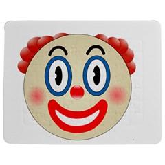 Clown Funny Make Up Whatsapp Jigsaw Puzzle Photo Stand (rectangular)