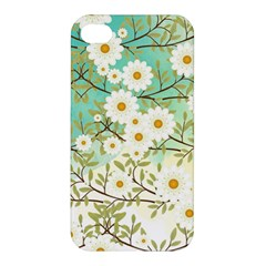 Springtime Scene Apple Iphone 4/4s Hardshell Case by linceazul