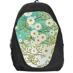 Springtime Scene Backpack Bag by linceazul