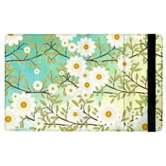 Springtime Scene Apple Ipad 2 Flip Case by linceazul