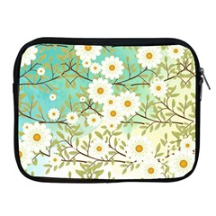 Springtime Scene Apple Ipad 2/3/4 Zipper Cases by linceazul