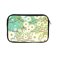 Springtime Scene Apple Ipad Mini Zipper Cases by linceazul