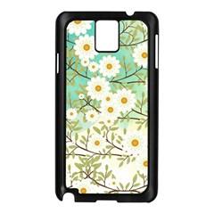 Springtime Scene Samsung Galaxy Note 3 N9005 Case (black) by linceazul