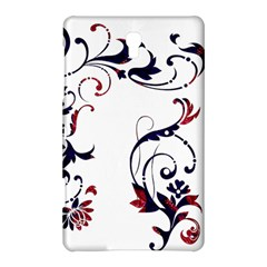 Scroll Border Swirls Abstract Samsung Galaxy Tab S (8 4 ) Hardshell Case