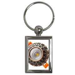 Lighting Commercial Lighting Key Chains (rectangle)