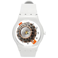 Lighting Commercial Lighting Round Plastic Sport Watch (m)