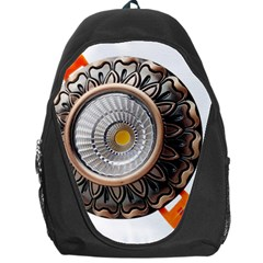 Lighting Commercial Lighting Backpack Bag by Nexatart