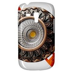Lighting Commercial Lighting Galaxy S3 Mini by Nexatart