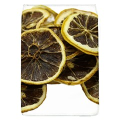 Lemon Dried Fruit Orange Isolated Flap Covers (l)  by Nexatart