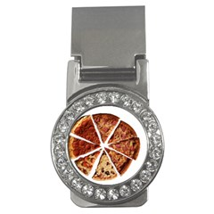 Food Fast Pizza Fast Food Money Clips (cz)