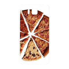 Food Fast Pizza Fast Food Samsung Galaxy Alpha Hardshell Back Case