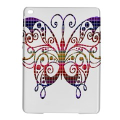 Butterfly Nature Abstract Beautiful Ipad Air 2 Hardshell Cases by Nexatart