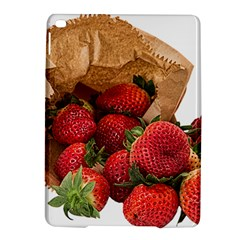 Strawberries Fruit Food Delicious Ipad Air 2 Hardshell Cases by Nexatart