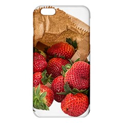 Strawberries Fruit Food Delicious Iphone 6 Plus/6s Plus Tpu Case by Nexatart