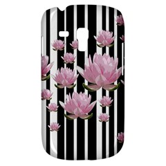 Namaste   Lotus Galaxy S3 Mini by Valentinaart