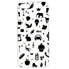 Rebus Apple Iphone 5 Hardshell Case With Stand by Valentinaart