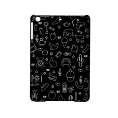 Rebus Ipad Mini 2 Hardshell Cases by Valentinaart
