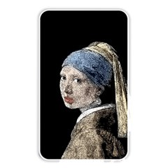 The Girl With The Pearl Earring Memory Card Reader by Valentinaart