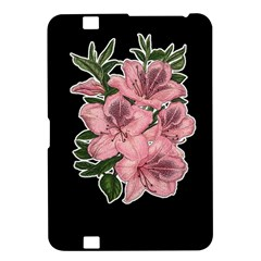 Orchid Kindle Fire Hd 8 9  by Valentinaart