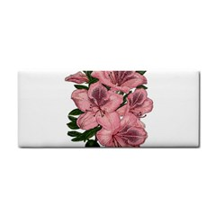 Orchid Cosmetic Storage Cases by Valentinaart