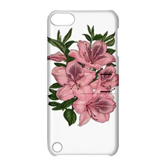 Orchid Apple Ipod Touch 5 Hardshell Case With Stand by Valentinaart