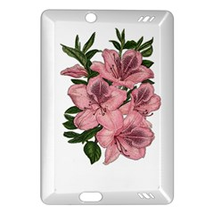 Orchid Amazon Kindle Fire Hd (2013) Hardshell Case by Valentinaart