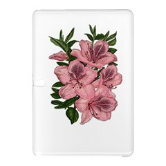 Orchid Samsung Galaxy Tab Pro 12 2 Hardshell Case by Valentinaart