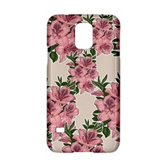 Orchid Samsung Galaxy S5 Hardshell Case  by Valentinaart