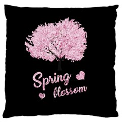 Spring Blossom  Standard Flano Cushion Case (one Side) by Valentinaart