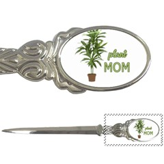 Plant Mom Letter Openers by Valentinaart