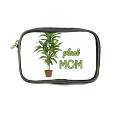 Plant Mom Coin Purse by Valentinaart