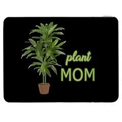 Plant Mom Samsung Galaxy Tab 7  P1000 Flip Case by Valentinaart