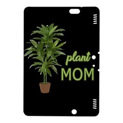 Plant Mom Kindle Fire Hdx 8 9  Hardshell Case by Valentinaart