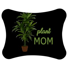 Plant Mom Jigsaw Puzzle Photo Stand (bow) by Valentinaart