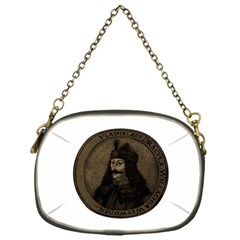 Count Vlad Dracula Chain Purses (one Side)  by Valentinaart
