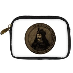 Count Vlad Dracula Digital Camera Cases by Valentinaart