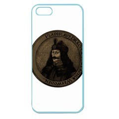 Count Vlad Dracula Apple Seamless Iphone 5 Case (color) by Valentinaart