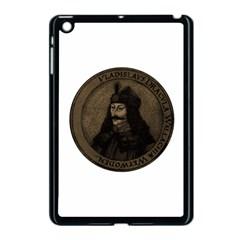 Count Vlad Dracula Apple Ipad Mini Case (black) by Valentinaart