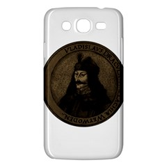Count Vlad Dracula Samsung Galaxy Mega 5 8 I9152 Hardshell Case  by Valentinaart
