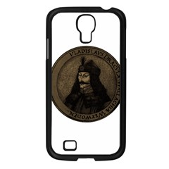 Count Vlad Dracula Samsung Galaxy S4 I9500/ I9505 Case (black) by Valentinaart