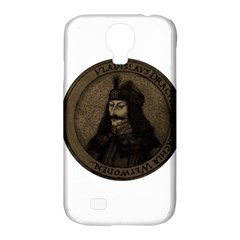 Count Vlad Dracula Samsung Galaxy S4 Classic Hardshell Case (pc+silicone) by Valentinaart