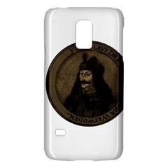 Count Vlad Dracula Galaxy S5 Mini by Valentinaart