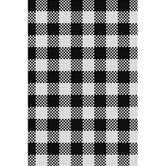 Plaid Pattern 5 5  X 8 5  Notebooks by ValentinaDesign