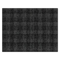 Plaid Pattern Rectangular Jigsaw Puzzl by ValentinaDesign